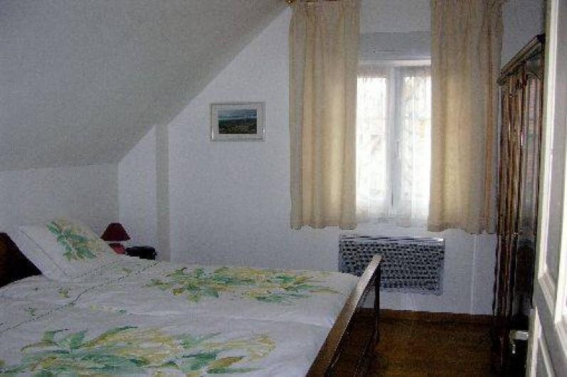 Location de vacances - Villa à Stotzheim - 1ère chambre étage