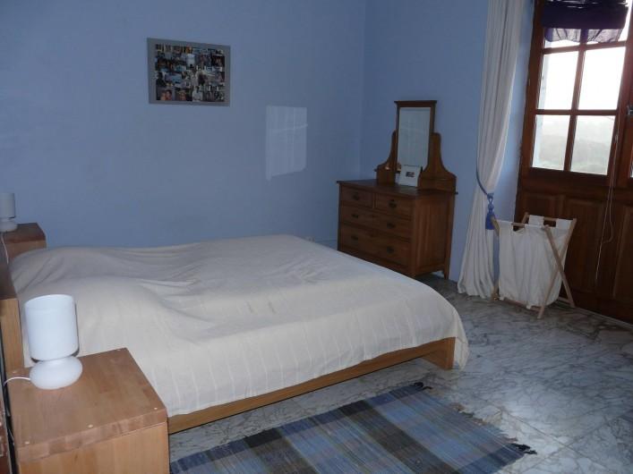 Location de vacances - Villa à Fargues