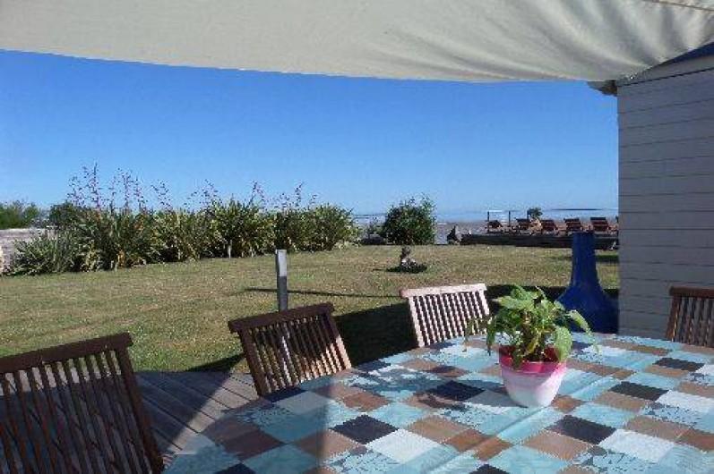 Location de vacances - Villa à Bourcefranc-le-Chapus