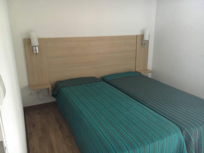 Location de vacances - Appartement à Bagnères-de-Luchon