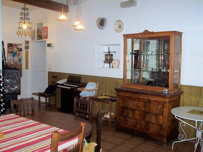 Location de vacances - Chambre d'hôtes à Salses-le-Château