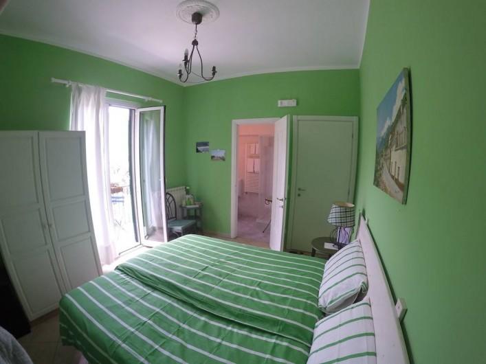 Location de vacances - Chambre d'hôtes à Finale Ligure - Verte