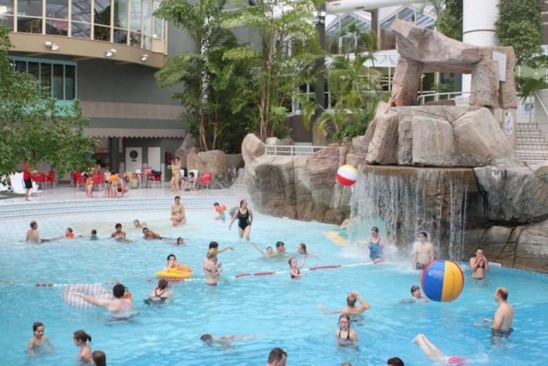 Location de vacances - Bungalow - Mobilhome à Trois-Ponts