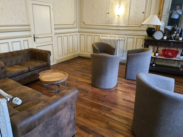 Location de vacances - Hôtel - Auberge à Saint-Florentin