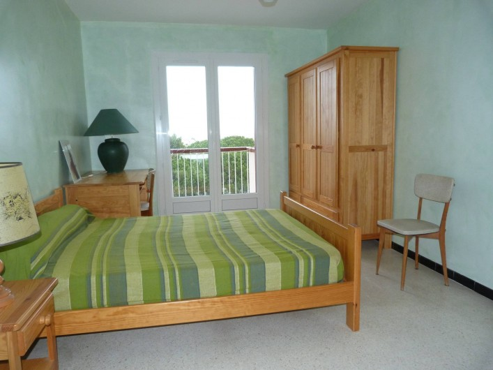 Location de vacances - Appartement à Le Grau-du-Roi