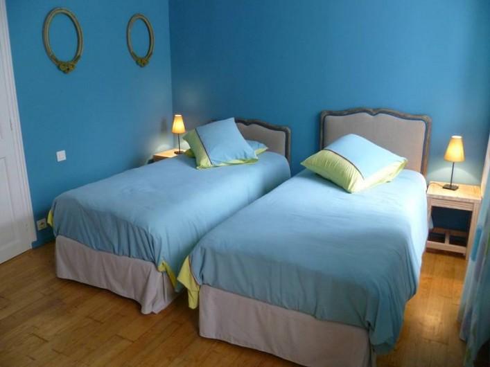 Location de vacances - Chambre d'hôtes à Landerneau