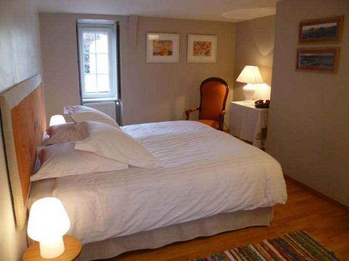 Chambres d 39 h tes dans maison au coeur du centre historique de landerneau finist re - Location chambre vacances ...
