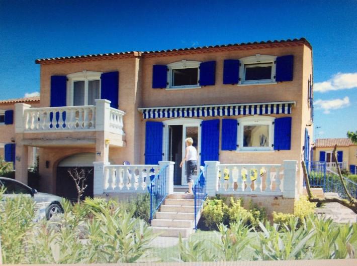 Location de vacances - Villa à Vidauban - Villa