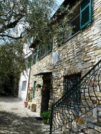 Location de vacances - Gîte à Villa Faraldi