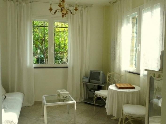 Location de vacances - Gîte à Villa Faraldi - sejour Luciana 3
