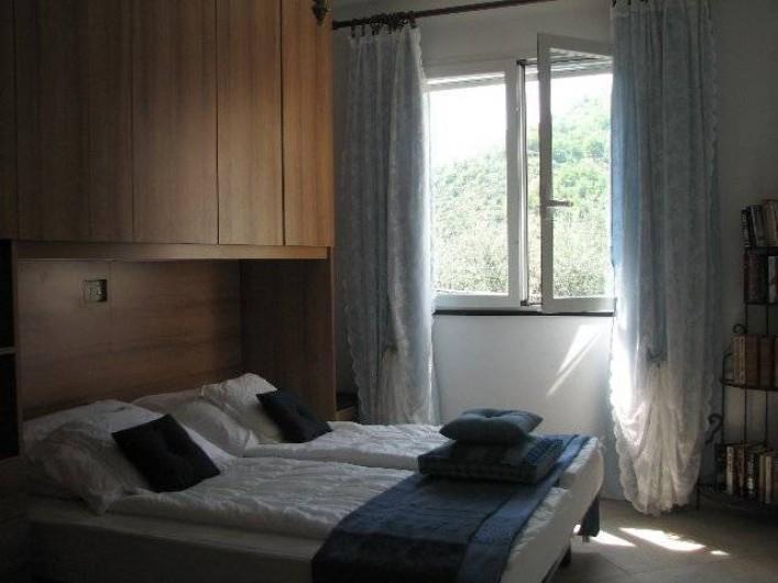 Location de vacances - Gîte à Villa Faraldi - chambre Luciana 3