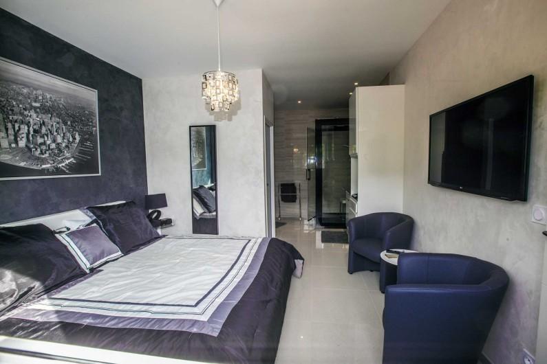 Location de vacances - Chambre d'hôtes à Saint-Jean-de-Fos