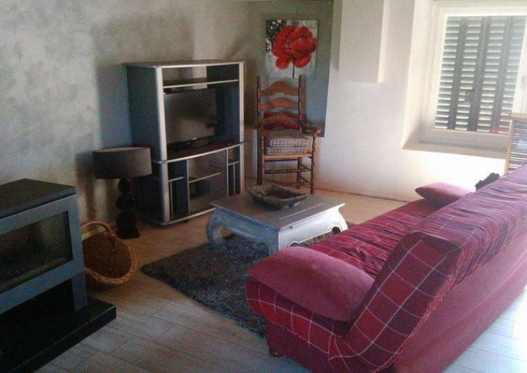 Location de vacances - Maison - Villa à La Boulaye