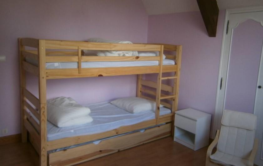 Location de vacances - Gîte à Bréville-sur-Mer
