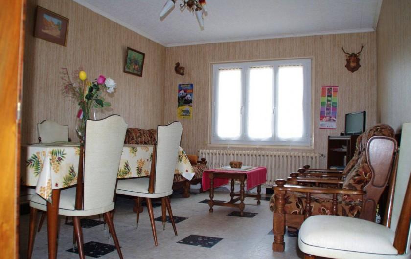 Location de vacances - Gîte à Courmemin