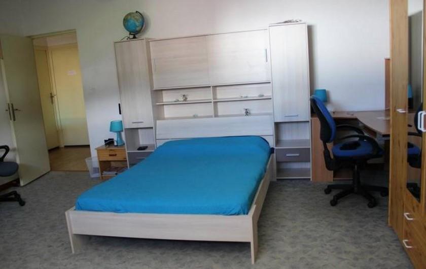 Location de vacances - Chambre d'hôtes à Sainte-Clotilde