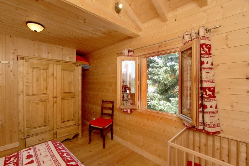 Location de vacances - Chalet à Les Deux Alpes - chambre 2