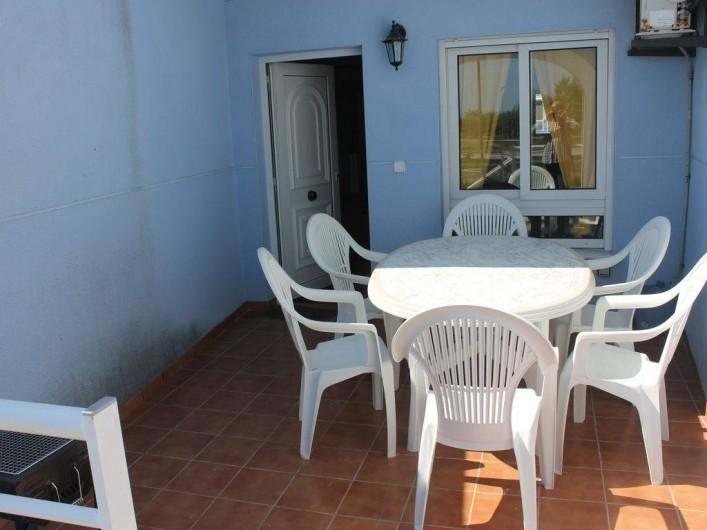 Location de vacances - Maison - Villa à Oliva