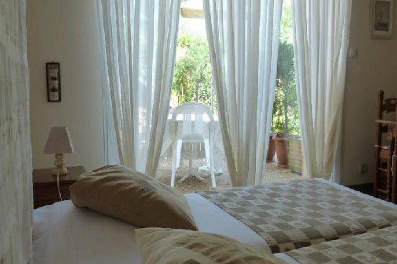 Location de vacances - Hôtel - Auberge à Marnand