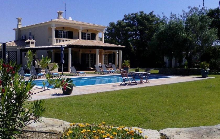 Location De Vacances   Villa à Goldra De Cima
