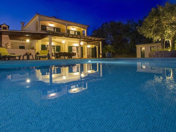 Location de vacances - Villa à Goldra de Cima