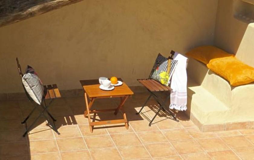 Location de vacances - Chambre d'hôtes à Sernhac