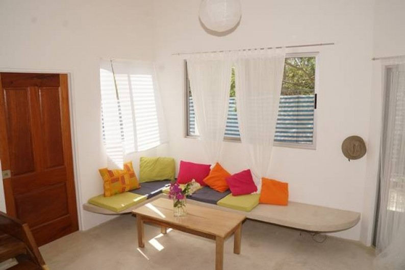 Location de vacances - Maison - Villa à Sámara