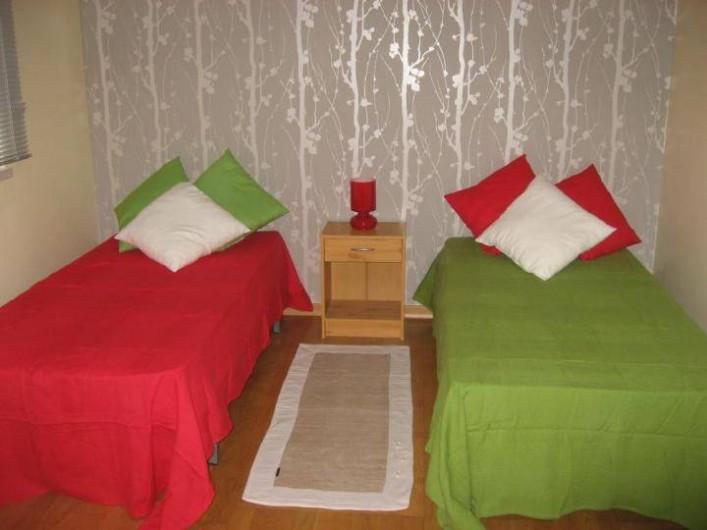 Location de vacances - Villa à Boliqueime