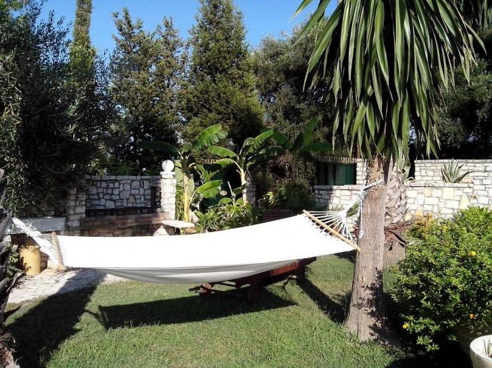 Location de vacances - Villa à Corfu