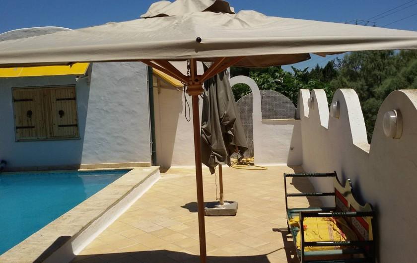 Location de vacances - Villa à Korba