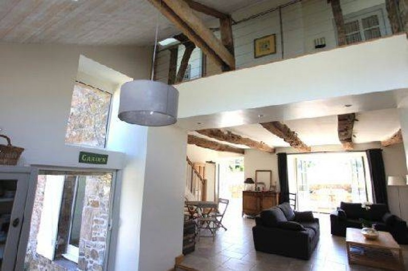 Location de vacances - Gîte à Pléneuf-Val-André