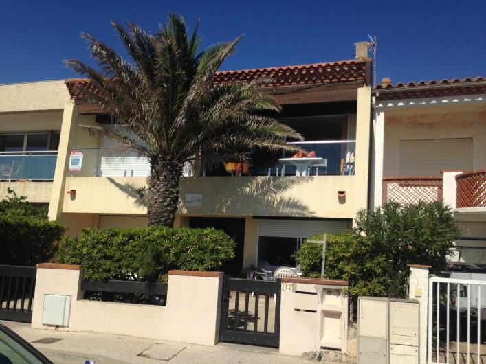 Location De Vacances Appartement à Leucate Villa Les 4 Vents
