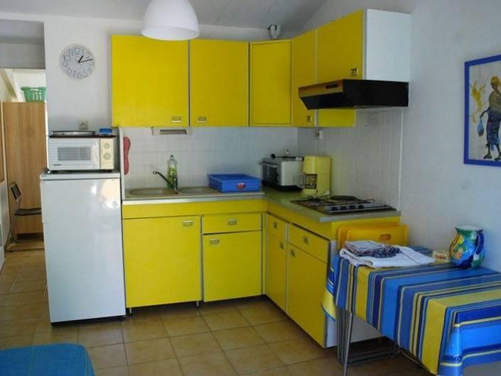 Location de vacances - Gîte à Bormes-les-Mimosas - Mas N°1