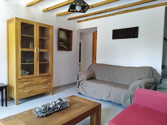 Location de vacances - Mas à Atzeneta del Maestrat
