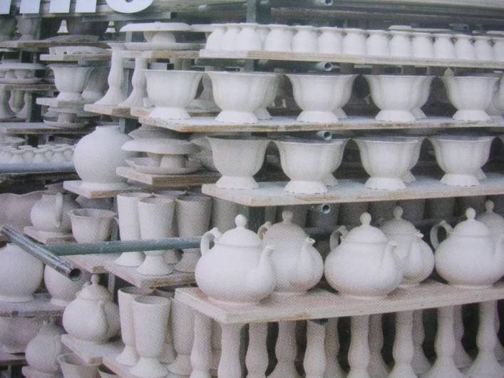 Location de vacances - Appartement à Verneuil-sur-Vienne - Limoges    ville de porcelaine