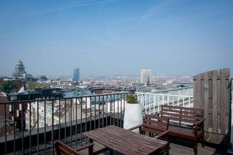 Location de vacances - Hôtel - Auberge à Bruxelles
