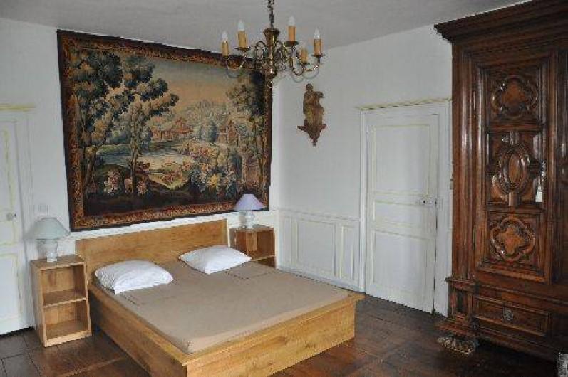 Location de vacances - Gîte à Masbaraud-Mérignat