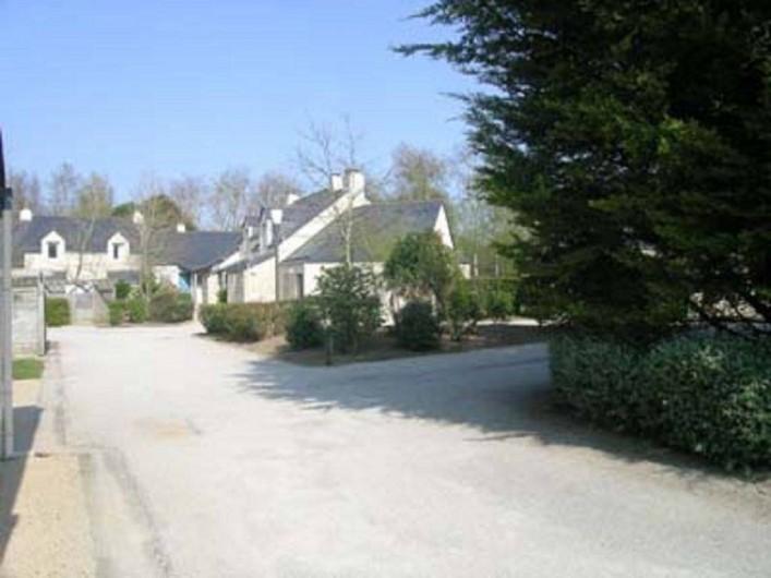 Location de vacances - Maison - Villa à Ploemel