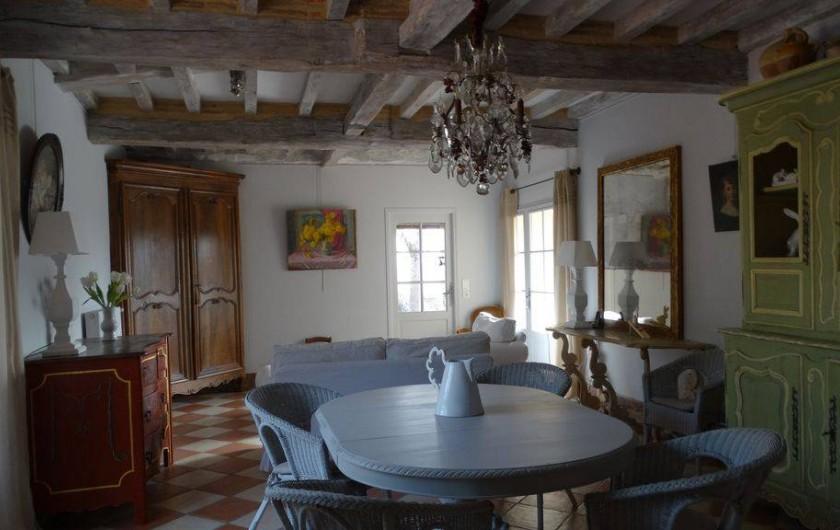 Location de vacances - Villa à Coubeyrac