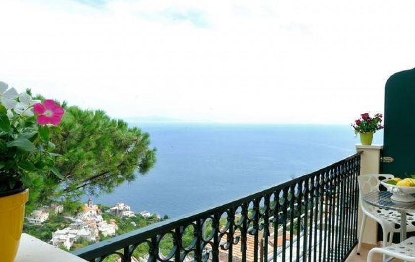 Location de vacances - Villa à Ravello