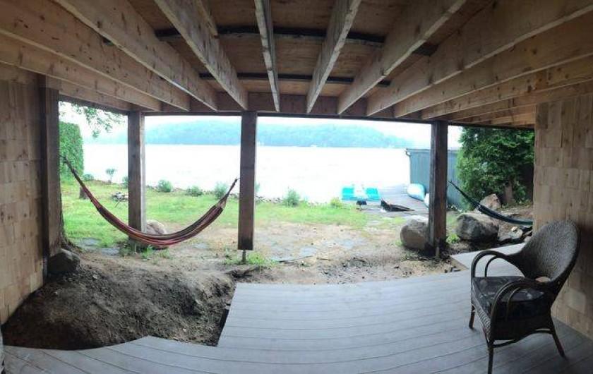 Location de vacances - Chalet à Shawinigan
