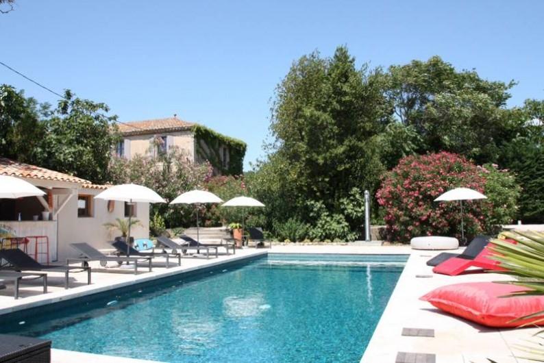 Location de vacances - Chambre d'hôtes à Sérignan