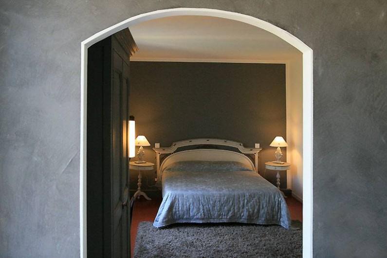 Location de vacances - Chambre d'hôtes à Grimaud - Chambre de Justine