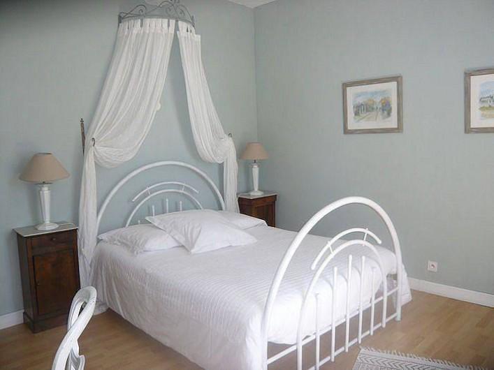 Location de vacances - Chambre d'hôtes à Caumont-sur-Durance - Chambre n°2