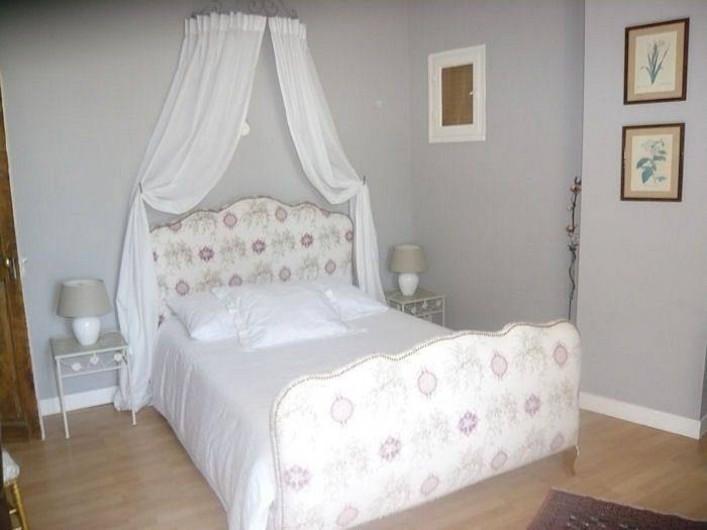Location de vacances - Chambre d'hôtes à Caumont-sur-Durance - Chambre n° 1