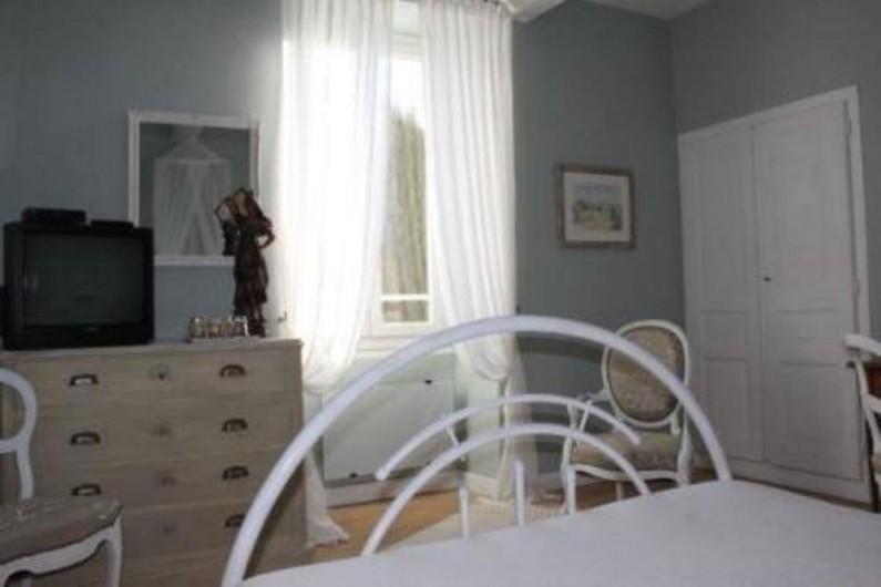 Location de vacances - Chambre d'hôtes à Caumont-sur-Durance - Chambre n° 2