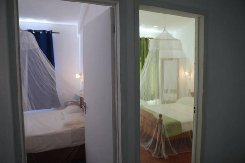 Location de vacances - Villa à Pereybere
