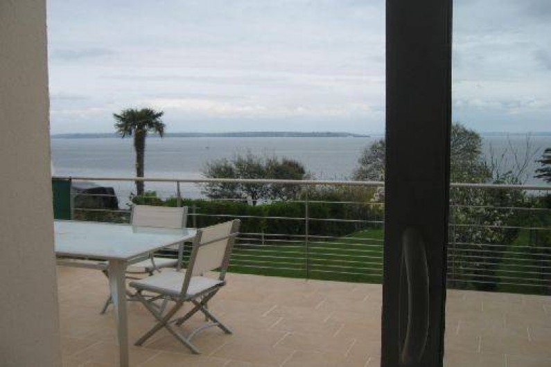 Location de vacances - Maison - Villa à Roscanvel