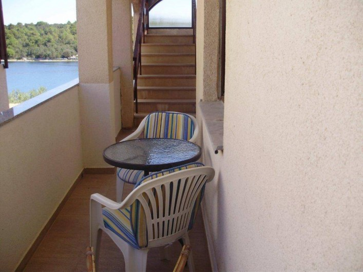 Location de vacances - Appartement à Veli Rat - L`apartement II