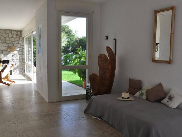 Location de vacances - Villa à Grosseto-Prugna